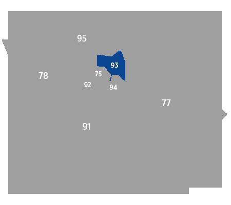 Diagnostic immobilier Seine-Saint-Denis