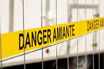 SI Amiante: transmission des rapports à partir du 1eravril 2021